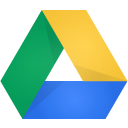 Thaeres Google Drive integration